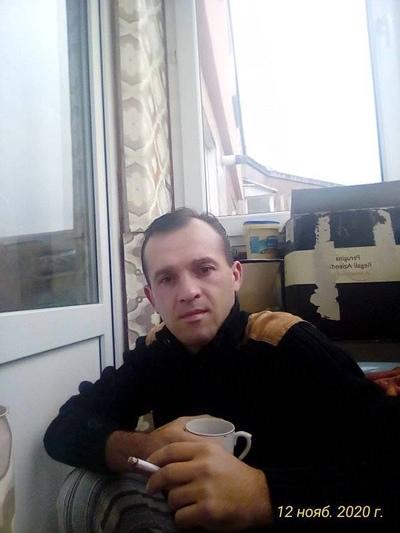 Sergey Bozyun, Тернополь