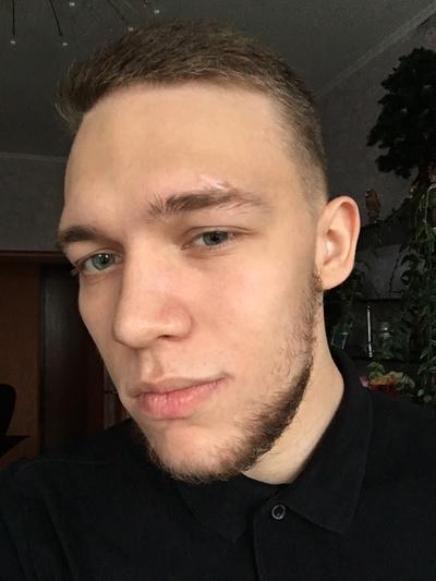 Керил Дементьев, Нижневартовск