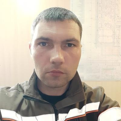 Виктор Сергеевич, Кемерово
