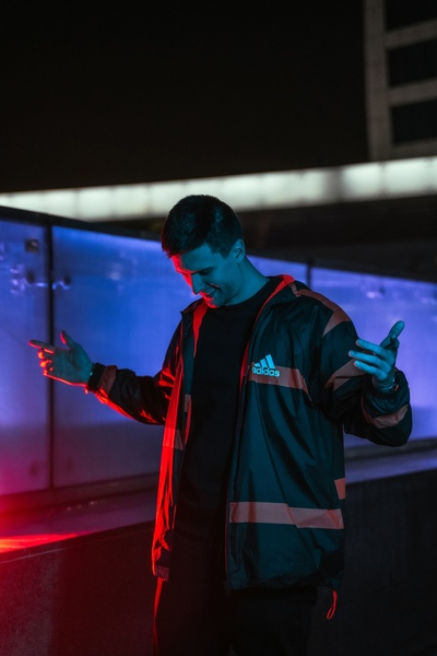 Дмитрий Попов, Москва