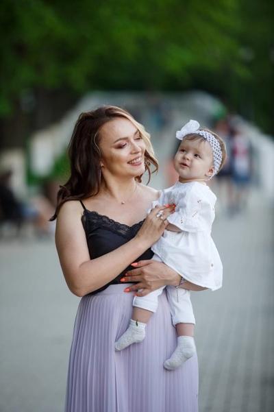 Ирина Колпакова, Москва