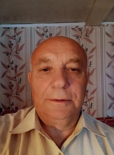 Виктор Горбач, Челябинск