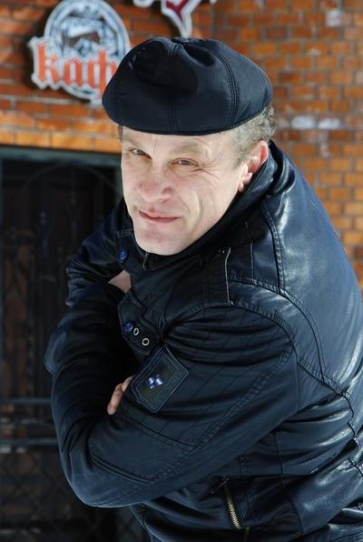 Daniil Faust, Klaipėda