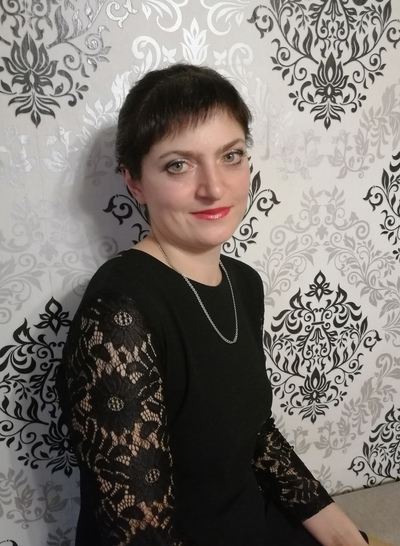 Екатерина Ветерок, Островец