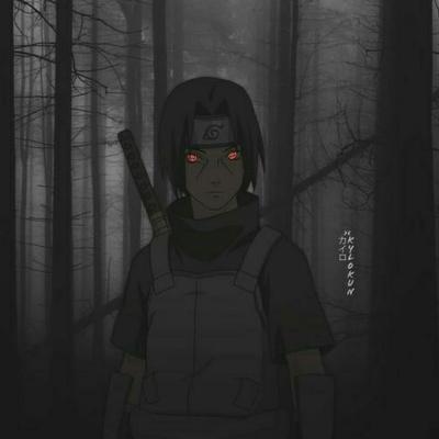 Dark Fayui