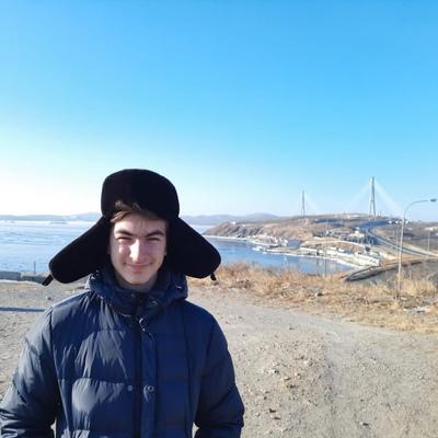 Савелий Приходько