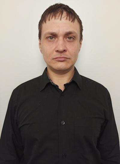 Виталий Антонец, Москва