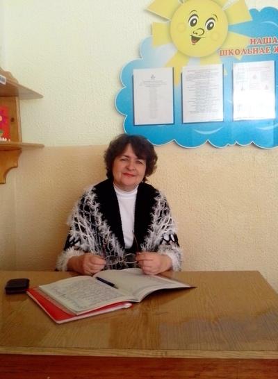 Людмила-Ивановна Варивоцкая, Минск