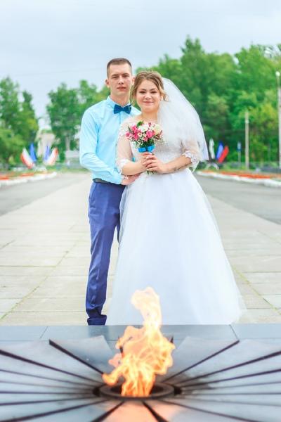 Александр Любимов, Березники