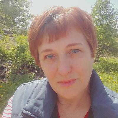 Людмила Кириллова, Выборг