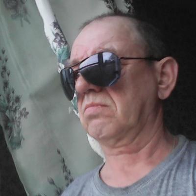 Геннадий Елонов