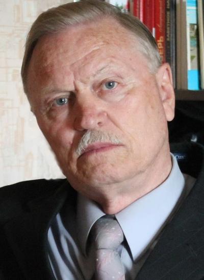 Борис Морозов, Кимры