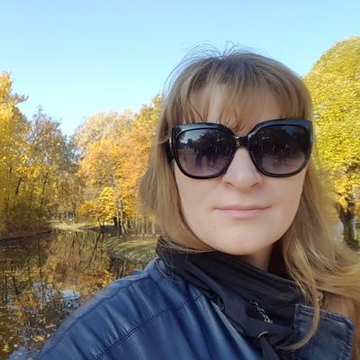 Ирина Корбина, Санкт-Петербург