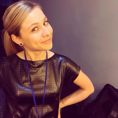 Анжелика Дурова