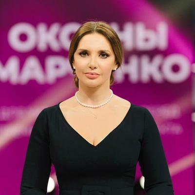 Оксана Марченко, Киев