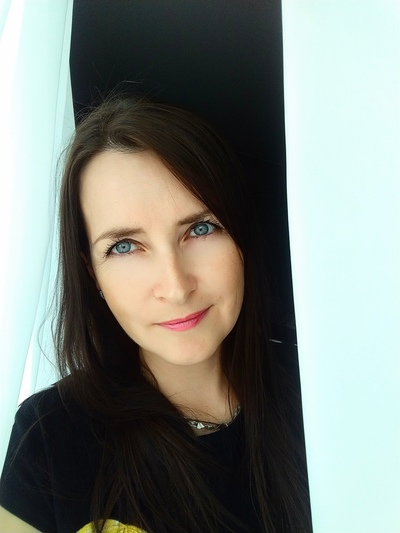 Елена Каширская, Искитим