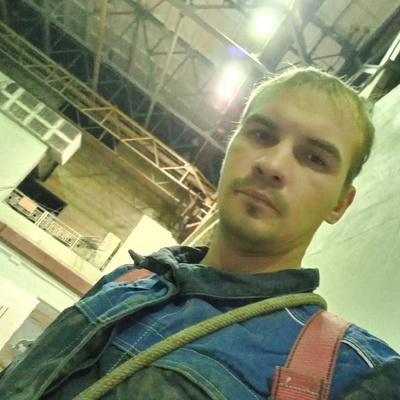 Денис Чепелев