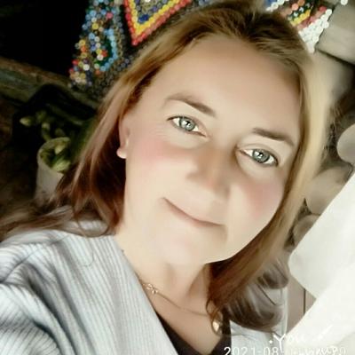 Ирина Сохарева