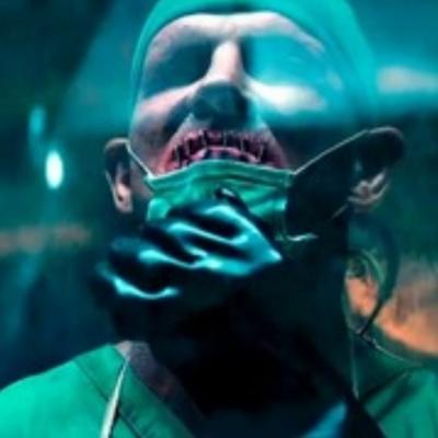 Доктор Пытка