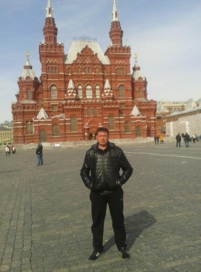 Сергей Кедяров, Иловля