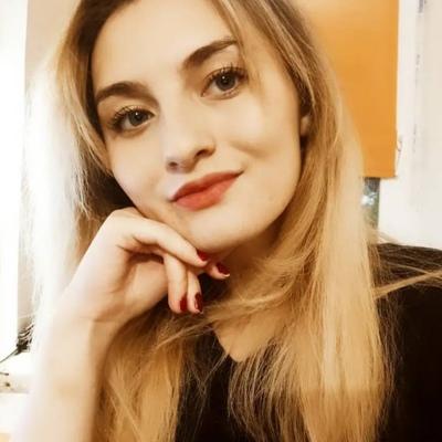 Дарья Кудиевская, Одесса