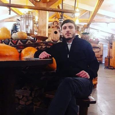 Алберт Даниелян