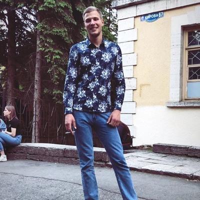 Sergei Koshel