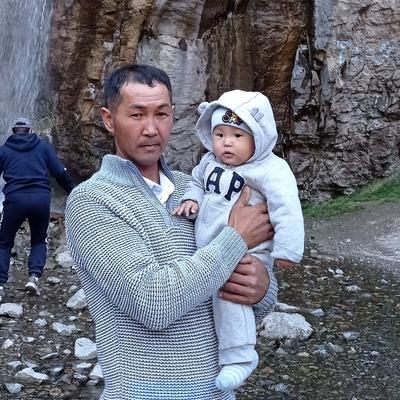 Ulan Tokoev, Бишкек