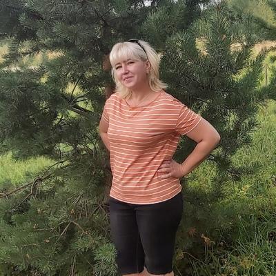 Наталья Чистова