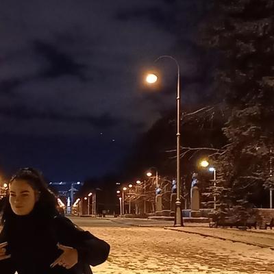 Ulianna Koldenko