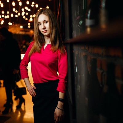 Камилла Денисова, Воронеж