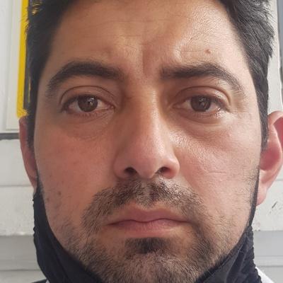 Arturo Villafuerte-Sánchez, Chiapas