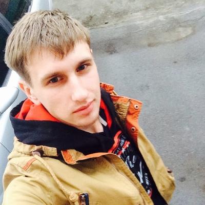 Владимир Антонов, Омск