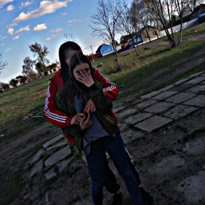 Анастасия Мирная