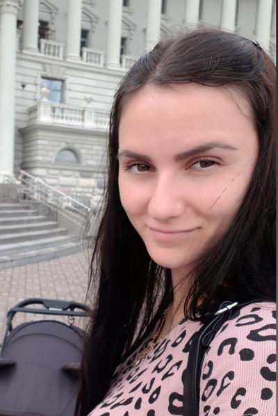 Дарья Нурдинова, Ижевск