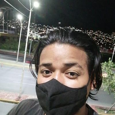 Jesus Santiago
