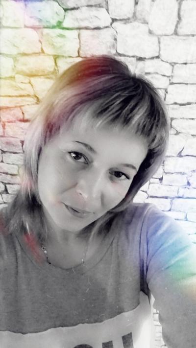 Наталья Анфилофьева