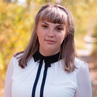 Дарья Леонтьева