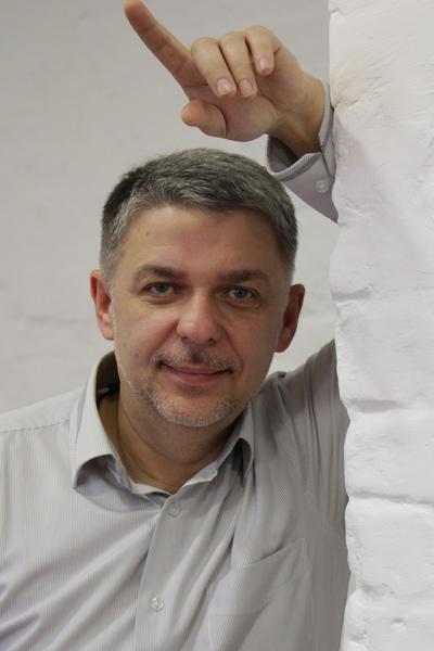 Михаил Курбатов, Киев