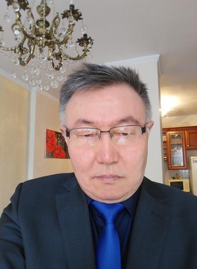 Сеит Джингилбаев, Алматы