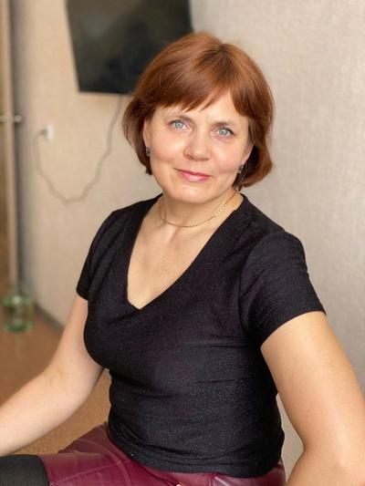 Людмила Крылосова, Старый Оскол