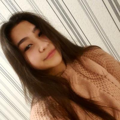 Лариса Сафина, Уфа