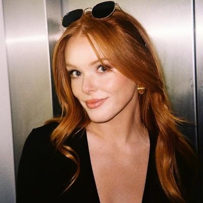 Abigail Cowen, Los Angeles