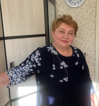 Надежда Бобрецова-Нерадовская