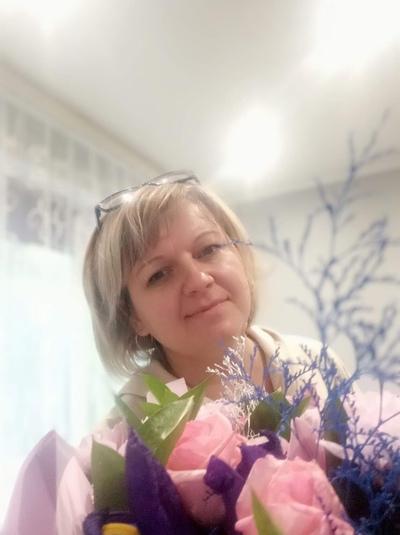 Marina Kutorga, Omsk