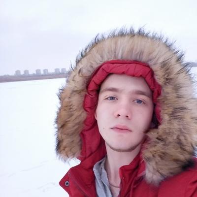 Александр Скворцов, Волгодонск