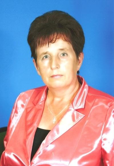 Раиса Баженова
