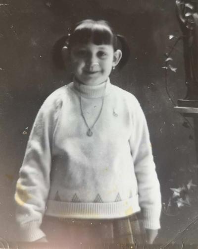 Оксана Хафизова