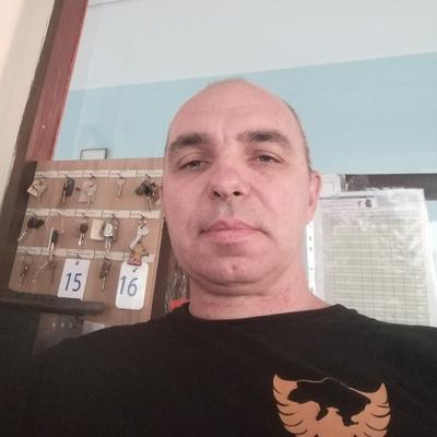 Сергей Петров, Днепропетровск (Днепр)