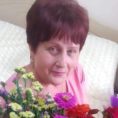 Тамара Никифорова